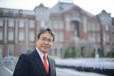 Yoshimoto Oikawa